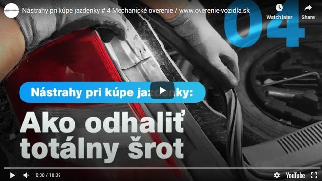 ako si viete svojpomocne preveriť základné fakty o vozidle a bez vybavenia | autoXperts.sk