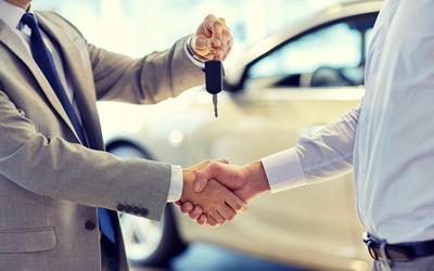 Ako predať auto efektívne