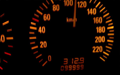Kilometrový nájazd vozidla | autoXperts